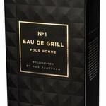 N°1 Eau de Grill pour Homme (Lidl)