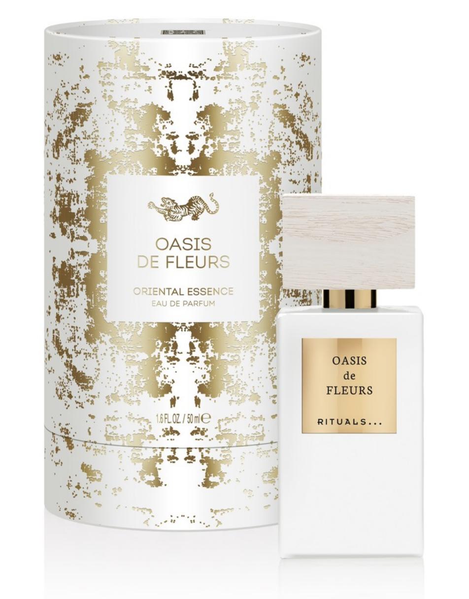 Rituals Oasis de Fleurs, Eau de Parfum, 10 ml   GALERIA