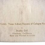 Triegé (Studio Girl Hollywood)