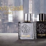 Roberto Cavalli Uomo Silver Essence (Roberto Cavalli)