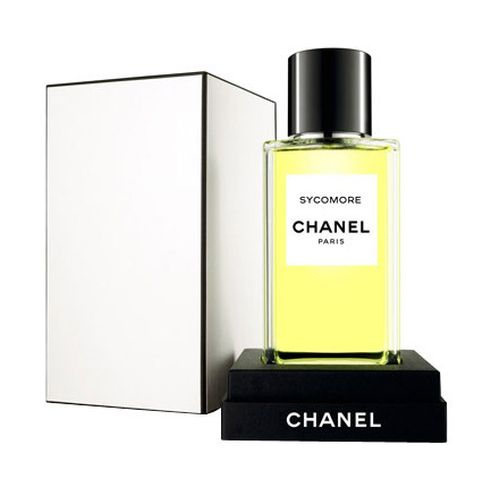 chanel les exclusifs de chanel sycomore 2008 eau de toilette. Black Bedroom Furniture Sets. Home Design Ideas