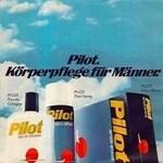 Pilot (After-Shave) (Beiersdorf)