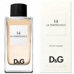 14 La Tempérance (Dolce & Gabbana)