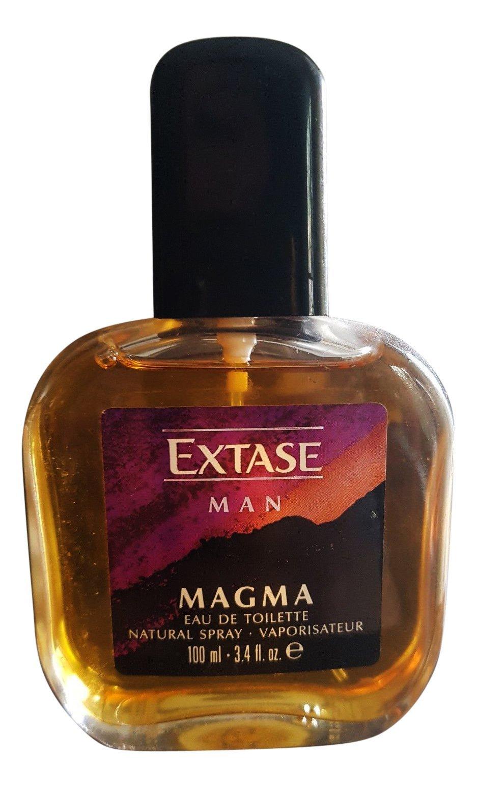 M lhens muelhens extase magma man eau de toilette for Arrivee d eau toilette
