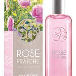 Un Matin au Jardin - Rose Fraîche / Fresh Rose (Yves Rocher)