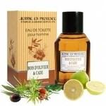 Bois d'Olivier & Cade (Jeanne en Provence)