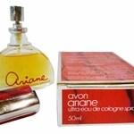 Ariane (Ultra Cologne) (Avon)