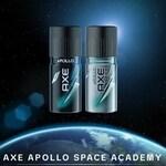 Apollo (2012) (Axe / Lynx)