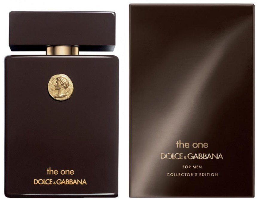 dolce gabbana the one for men collector 39 s edition. Black Bedroom Furniture Sets. Home Design Ideas