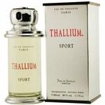 Thallium Sport (Yves de Sistelle)