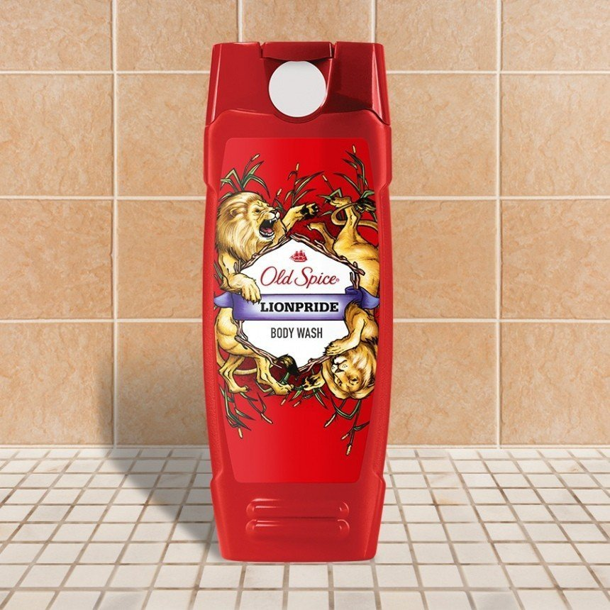 Find helpful customer reviews and review ratings for OLD SPICE Wild Collection Lionpride Body Wash, 16 oz at kaipelrikun.ml Read honest and unbiased product reviews from our users.