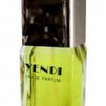 Yendi (Eau de Parfum) (Roberto Capucci)