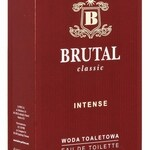 Brutal Classic Intense (La Rive)