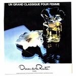 Oscar / Oscar de la Renta (1977) (Eau de Toilette) (Oscar de la Renta)