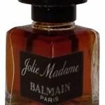 Jolie Madame (Parfum) (Balmain)