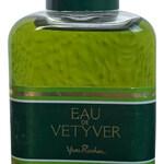 Eau de Vetyver (Eau de Toilette) (Yves Rocher)