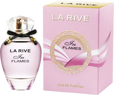La Rive In Flames Duftbeschreibung Und Bewertung