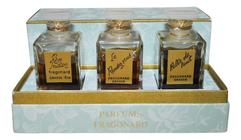 Fragonard Belle De Nuit Parfum Reviews And Rating
