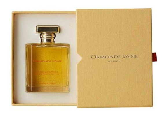 Ormonde jayne jardin d 39 ombre reviews and rating for Jardin ombre