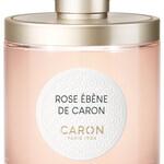 Rose Ébène de Caron (Caron)