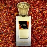 Ambre Platine (Lorga Parfums)