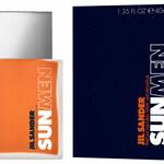 Sun Men Parfum (Jil Sander)