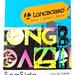 Longboard SeaSide (Corine de Farme)