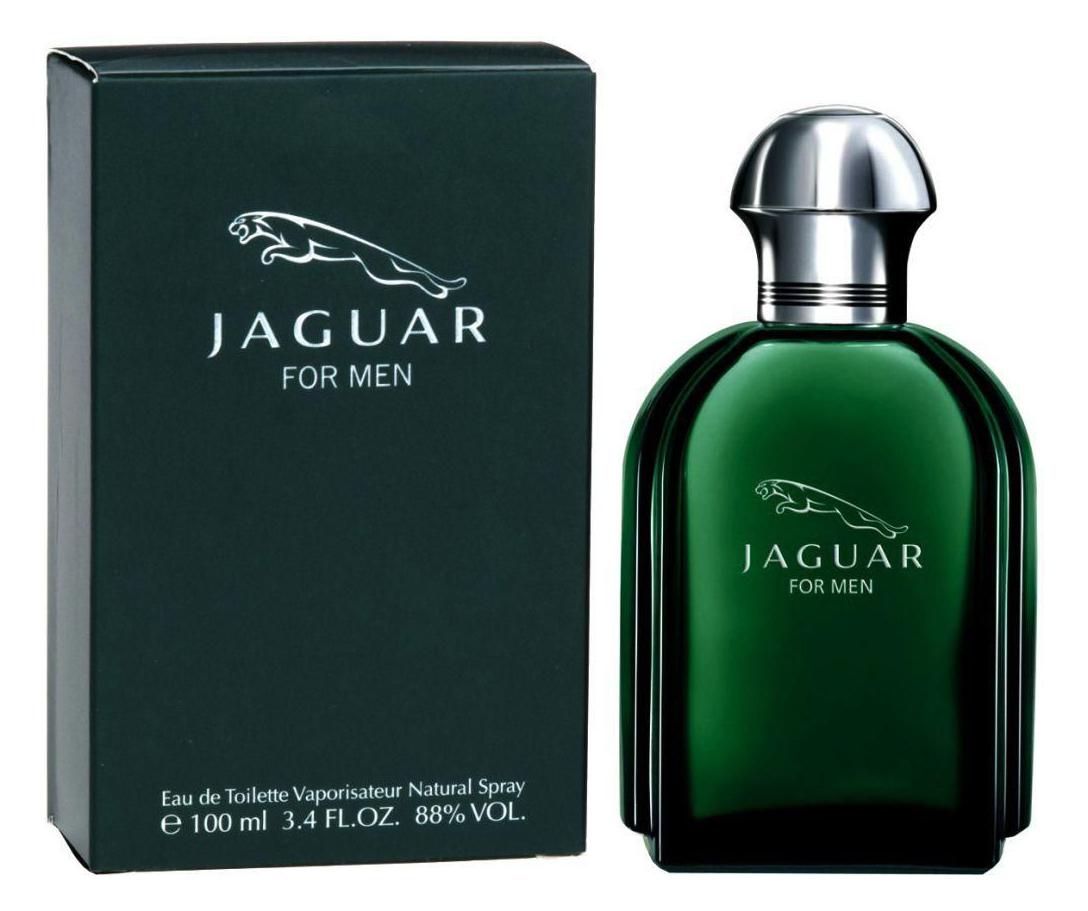 jaguar for men eau de toilette reviews and rating. Black Bedroom Furniture Sets. Home Design Ideas