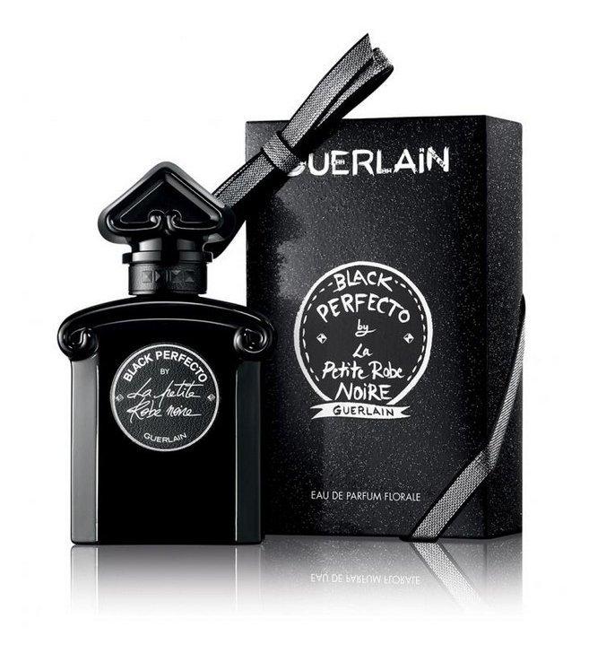 15a57c46cb4 ... Black Perfecto by La Petite Robe Noire (Eau de Parfum Florale) (Guerlain )