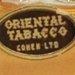 Oriental Tabacco (Cohen Ltd.)