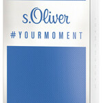 #Your Moment Men (After Shave Lotion) (s.Oliver)