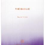 Thé Basilic (Molinard)
