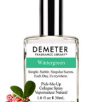 Wintergreen (Demeter Fragrance Library / The Library Of Fragrance)