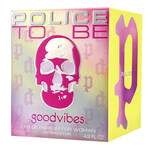 To Be - Goodvibes for Woman (Police)