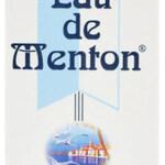 Eau de Menton - Méditerranée (Prestige de Menton)
