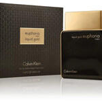 Liquid Gold Euphoria Men (Calvin Klein)