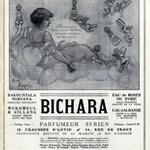 Bouquet Bichara (Bichara)