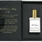 Mystère Vetivert / Mr Vetivert (The Perfumer's Story by Azzi)