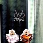 Intimately Men (Eau de Toilette) (David Beckham)