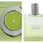 Coconut Lime Verbena (Eau de Toilette) (Bath & Body Works)