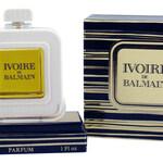 Ivoire (1980) / Ivoire de Balmain (Parfum) (Balmain)