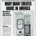 Havoc (Eau de Toilette) (Mary Quant)