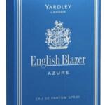 English Blazer Azure (Yardley)