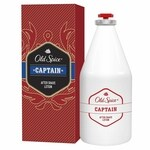 Old Spice Captain (Procter & Gamble)