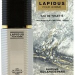 Lapidus pour Homme (Eau de Toilette) (Ted Lapidus)