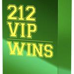 212 VIP Wins (Carolina Herrera)