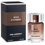 Les Parfums Matières - Bois d'Ambre (Karl Lagerfeld)