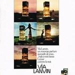 Via Lanvin (Eau de Toilette) (Lanvin)