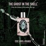 The Ghost In The Shell (Etat Libre d'Orange)