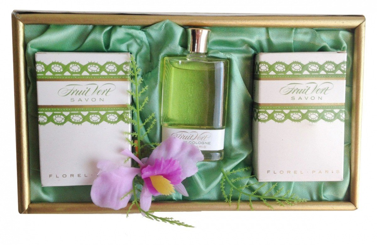 florel fruit vert eau de cologne reviews and rating. Black Bedroom Furniture Sets. Home Design Ideas
